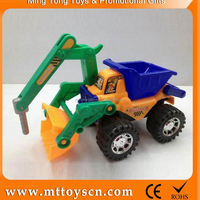 advertise plastic Friction Car toy toy car to sit in