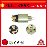 China hot sale xiaoshan FULL WERK 101HI-101 solemoid switch electric solenoid switch