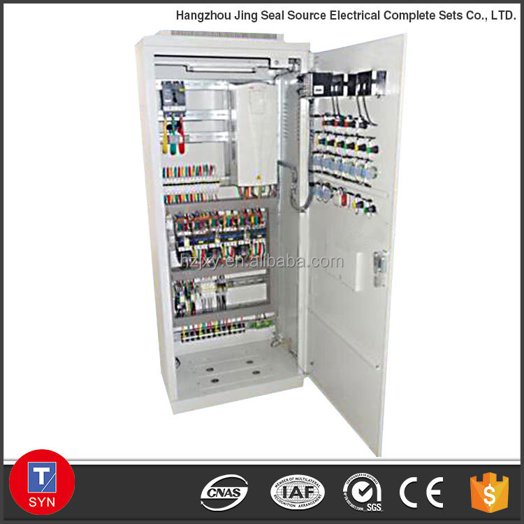 Customized IP55 Waterproof Electrical Floor Box / Floor Standing Cabinet