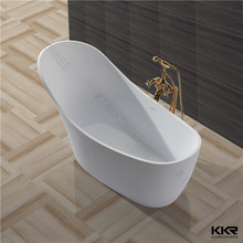 Soaking Center Drain Location Low Sided Bath Tubs