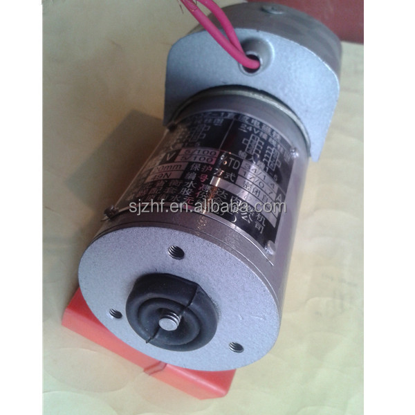 Hot selling Deutz 413 engine stop solenoid valve