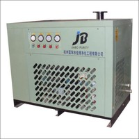 Refrigeration Air Dry machine for industrial