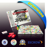 classics paper board games for kids priting manufacturer