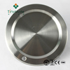 aluminum die casting hot plate parts heating element 2000w