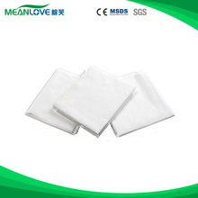 Disposable Portable stitching bed sheet