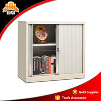 high quality office furniture roller shutter door steel file cabinet