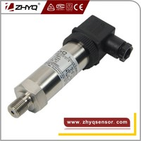 wika Industrial pressure transmitter 0-10V with Good stability & realibility
