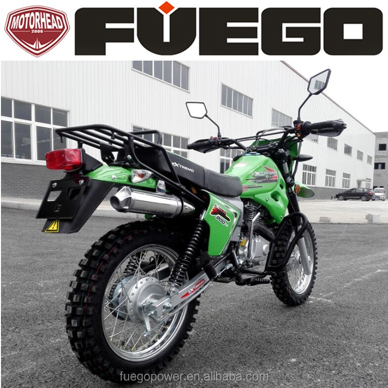 Zongshen CG CB 200CC 250CC Enduro Dirt Bike SUV Motorcycle