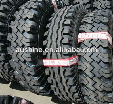cross country pattern - truck tire 900-20