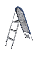 IB-6DS Stainless Steel Ironing Board