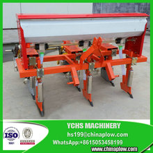 Agricultural machinery 3-row Corn planter Tractor corn planter for sale