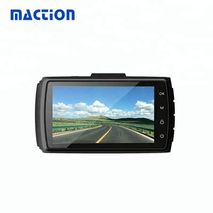 Full HD 1080p car black box/dash board digital video camera with 150 degree wide angle car DVR