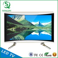 Wholesale good smart LCD/LED TV from 24 32 SKD/CKD format optional