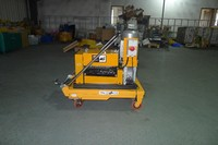 Scrap Wire Cable Stripping Machine MSY-50DC Wire cutting machine