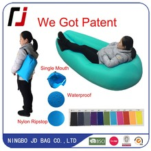 2017 hot new products Mini Sleeping Bags Rocca Hangout Smaller Lounge Seat, 2017 Dropship Inflatable Shark Sleeping Bag