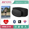 Wireless Multifunction Heart Rate Monitor 5.3kHz ANT+ Bluetooth 4.0 Heart Rate Sensor