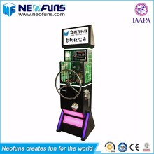 Factory price lottery ticket vending machine