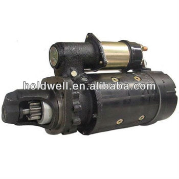 Delco Remy Starter Motor Re13722 View Starter Motor