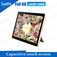 "17"" touch screen monitor( resistive)"