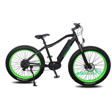 high efficiency electric motor 1kw for bicycle
