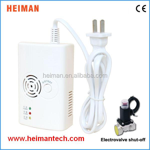 Gas sensor for LPG , Cooking gas, the best for home security