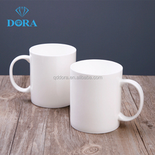 china factory direct blank white ceramic sublimation coffee mug 11oz