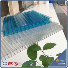 Heat preservation polycarbonate glass sunroom sunroom panels