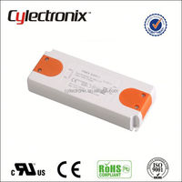 TUV waterproof contant current dimmable power supply constant current dimmable led driver