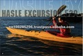 Norway Hasle Excursion 520 Kayaks