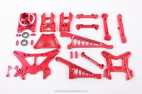 Kingmotor new design upgraded parts for KM-X2
