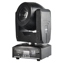 4in1 60w beam led moving head fast rotating speed moving head stage dj light