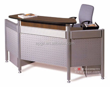 Modern Office Counter Table, Hotel Reception, Hot Sale Reception Desk