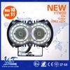 Waterproof unique model 20w LED motorbike lighting spot flood beam work off road driving bulbs for YAMAHA