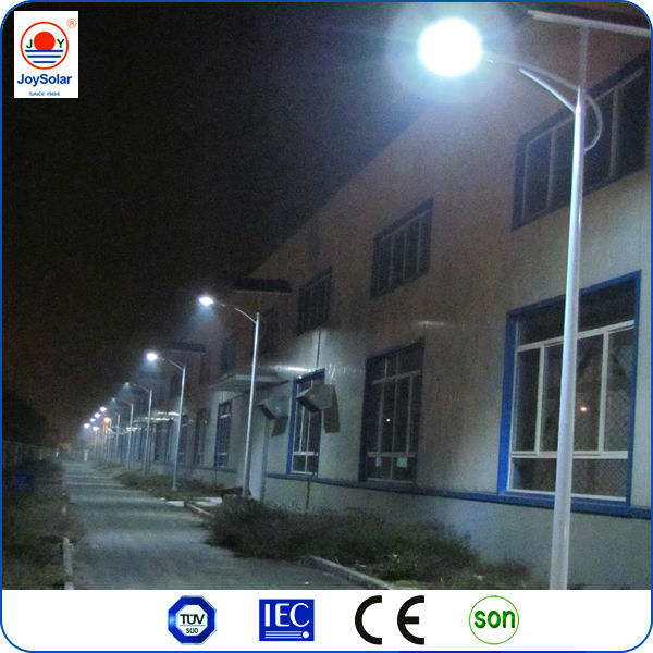 solar led street light price, led and solar panel high quality and low price