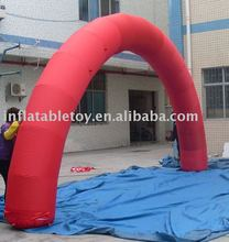 inflatable arch door/infllatable advertising product
