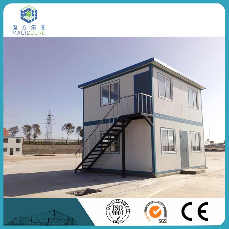 sandwich panel ready made hotel rooms sales in Bahrain