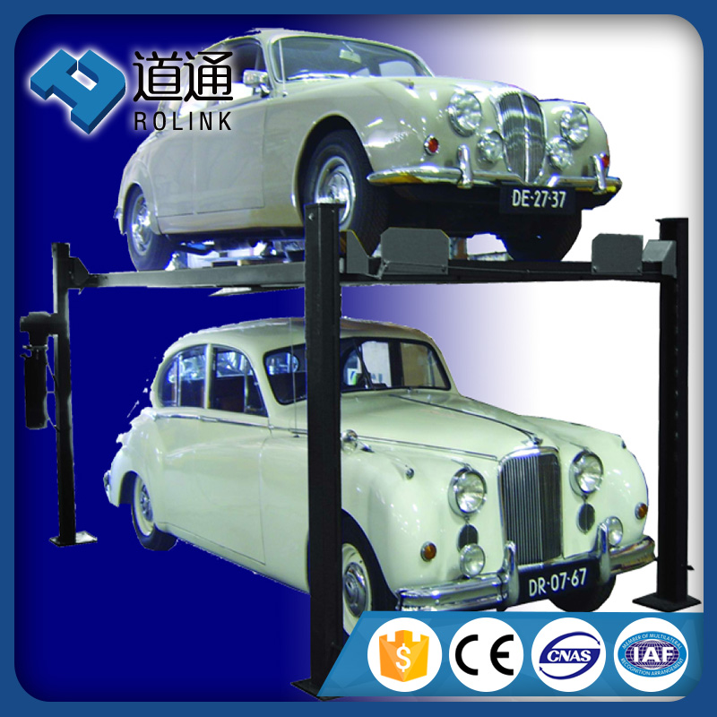 hot sale low price portable lifts for cars