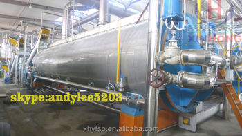 fishmeal dryer