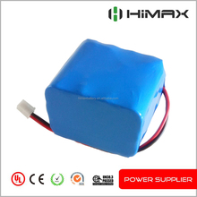 Low price rechargeable lithium inr 48v 10ah li-ion battery pack