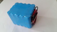18720-2 NIMH rechargeable battery pack (24V) for mine backup battery