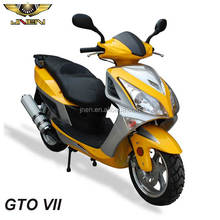 smart FALCON industries Yiying 125CC Yiying Petrol Scooter Moto Made in Taizhou Same as Suit for Adult Big Man GTO VII