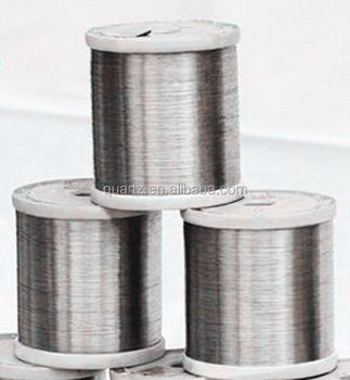 Factory Best-Selling nichrome/fecral electric heating wire