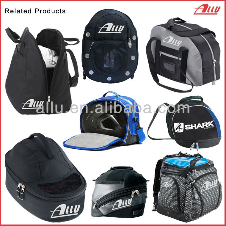 Racing hardness harness shoulder strap motorcycle backpack