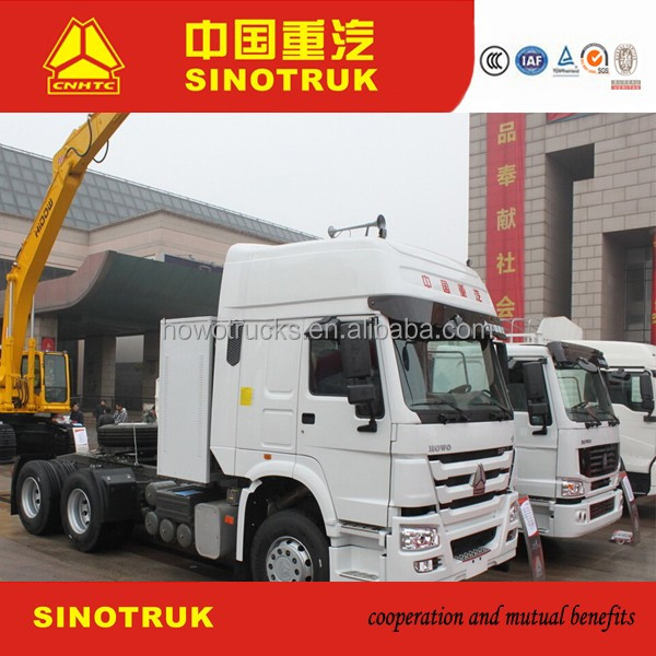 sinotruk used euro 4 truck for sale common rail scr