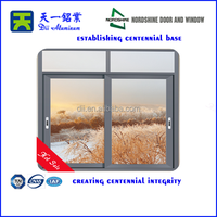 China made good price aluminum window frames
