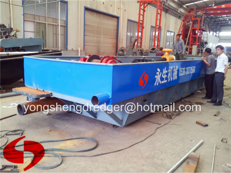 hot sale! portable sand ship for Chinese brand