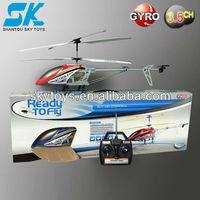 !FXD A68691 Ready To fly GYRO METAL 3.5CH RTF RC Helicopter A68691 Ready To fly GYRO METAL 3.5CH RTF propel rc helicopter