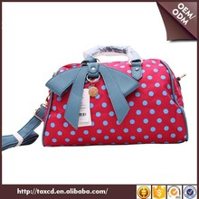 Multifunctional Fashion Mums Baby Diaper Bags Nappy Mummy Shoulder Bags