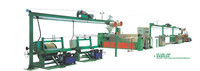 Factory direct sale electric wire and cable extruding machines