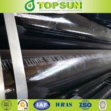 ASTM A36 carbon steel seamless pipe